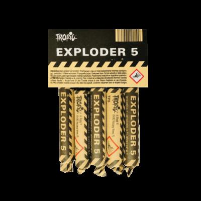 Emiter dźwięku PetardaTP5 Tropic Exploder 5