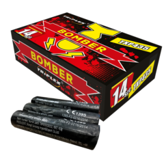 PETARDA LONTOWA BOMBER 14SZT. F2 TXP435