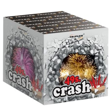 49S 1.2 BATERIA CRASH F3 TXB583