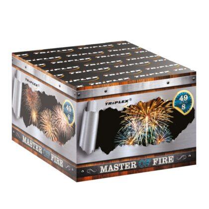TXB323 BATERIA MASTER OF FIRE 49S 0.8″