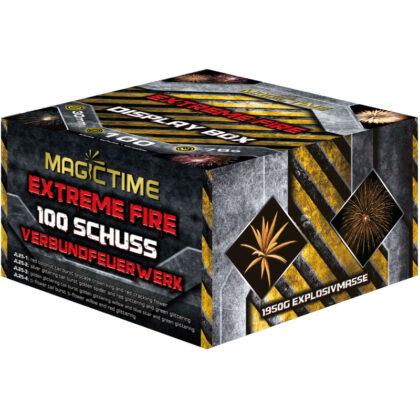 C7228 EXTREME FIRE WYRZUTNIE