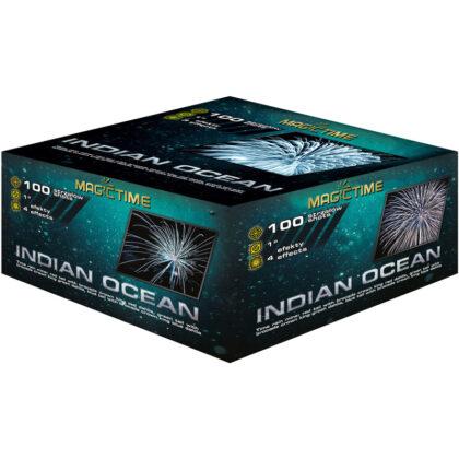 P7893 INDIAN OCEAN WYRZUTNIA